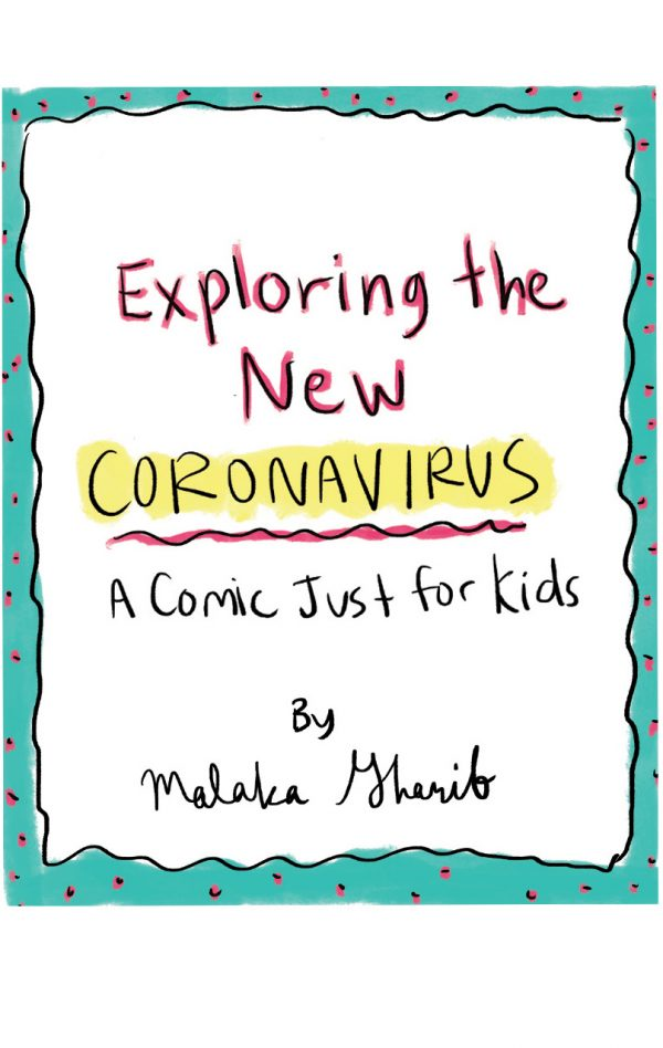 Exploring The New Coronavirus