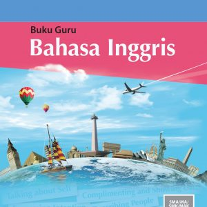 Buku Guru Bahasa Inggris Kelas 10