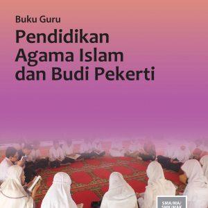 Buku Guru Pendidikan Agama Islam dan Budi Pekerti Kelas 10