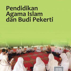 Buku Pendidikan Agama Islam dan Budi Pekerti Kelas 10 SMA