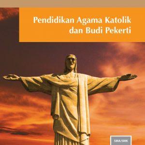 Buku Pendidikan Agama Katolik dan Budi Pekerti Kelas 10 SMA