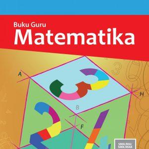 Buku Guru Matematika Kelas 10