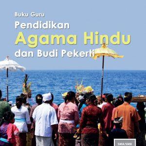 Buku Guru Pendidikan Agama Hindu dan Budi Pekerti Kelas 10