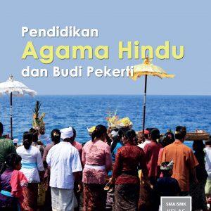 Buku Pendidikan Agama Hindu dan Budi Pekerti Kelas 10 SMA