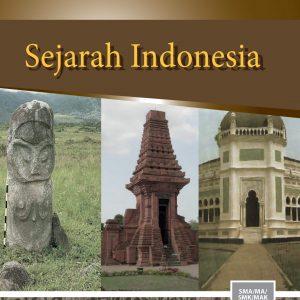 Buku Sejarah Indonesia Kelas 10 SMP