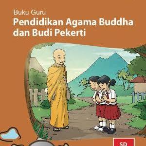 Buku Pendidikan Agama Buddha dan Budi Pekerti Kelas 1