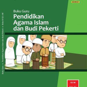 Buku Guru Pendidikan Agama Islam dan Budi Pekerti Kelas 4
