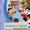Buku Guru Tema 3 – Makanan Sehat Kelas 5