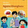 Buku Guru Pendidikan Agama Khonghucu dan Budi Pekerti Kelas 5