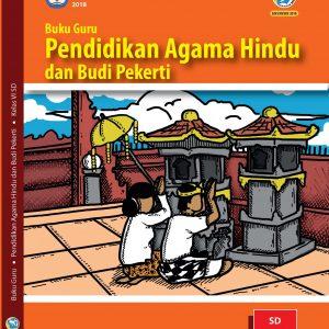 Buku Guru Pendidikan Agama Hindu dan Budi Pekerti Kelas 6