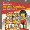Buku Guru Pendidikan Agama Khonghucu dan Budi Pekerti Kelas 6