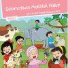 Buku Tema 1 – Selamatkan Makhluk Hidup Kelas 6
