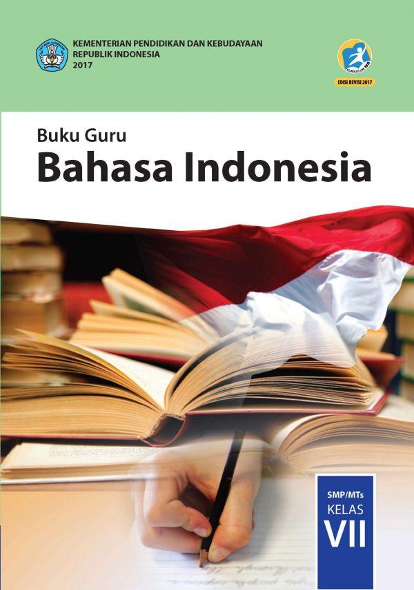 Buku Guru Bahasa Indonesia Kelas 7