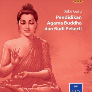 Buku Guru Pendidikan Agama Buddha dan Budi Pekerti Kelas 7