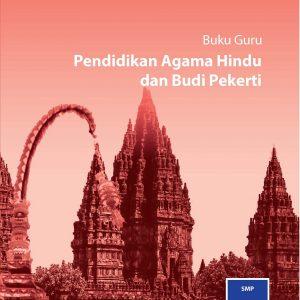 Buku Guru Pendidikan Agama Hindu dan Budi Pekerti Kelas 7