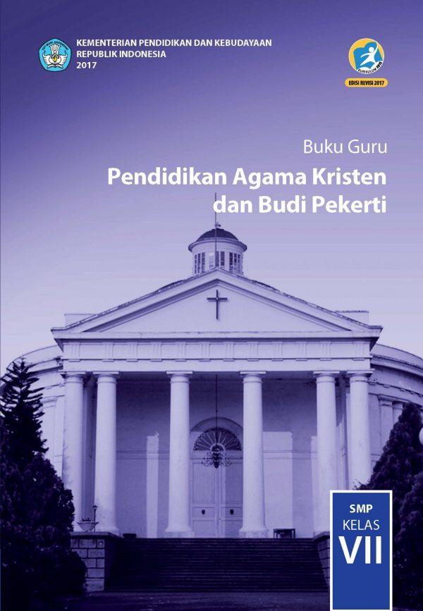 Buku Guru Pendidikan Agama Kristen dan Budi Pekerti Kelas 7