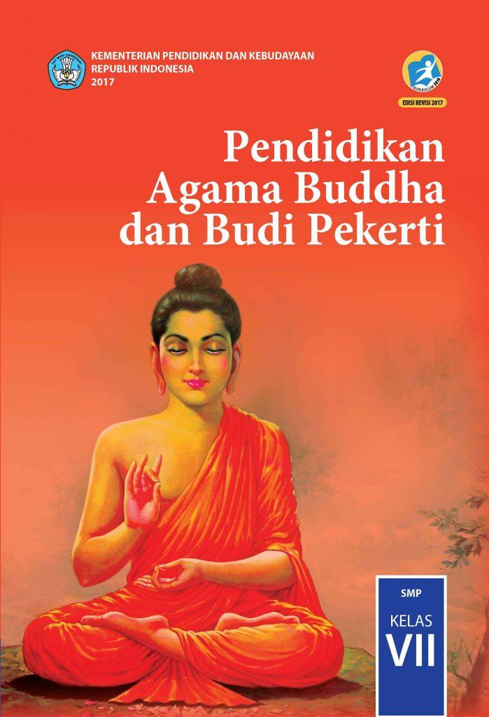 Buku Pendidikan Agama Buddha dan Budi Pekerti Kelas 7
