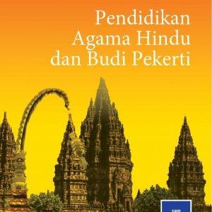 Buku Pendidikan Agama Hindu dan Budi Pekerti Kelas 7