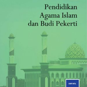 Buku Pendidikan Agama Islam dan Budi Pekerti Kelas 7