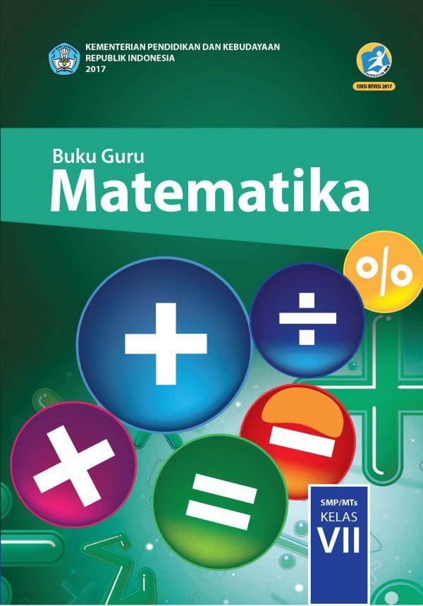Buku Guru Matematika Kelas 7