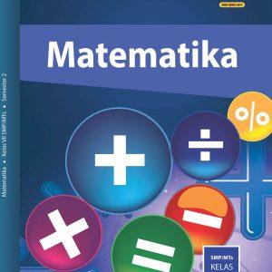Buku Matematika Kelas 7 SMP (semester 2)