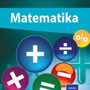 Buku Matematika Kelas 7 SMP (semester 1)