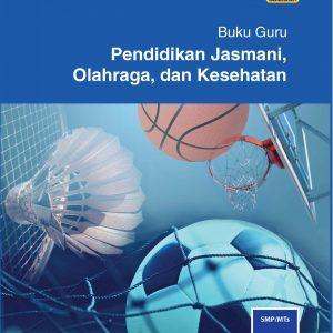 Buku Guru Pendidikan Jasmani, Olahraga, dan Kesehatan Kelas 7