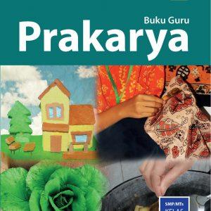 Buku Guru Prakarya Kelas 7