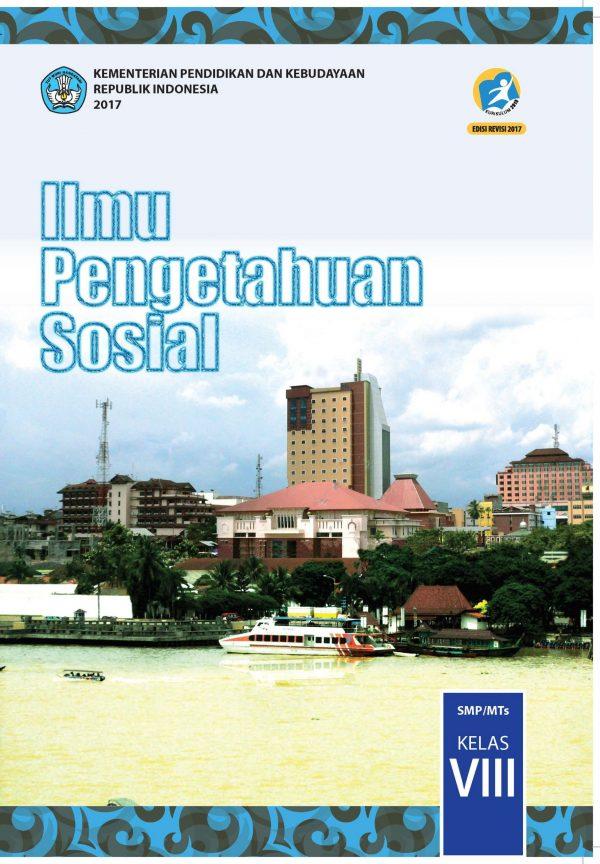 Buku Ilmu Pengetahuan Sosial Kelas 8 SMP