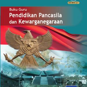 Buku Guru Pendidikan Pancasila dan Kewarganegaraan Kelas 8