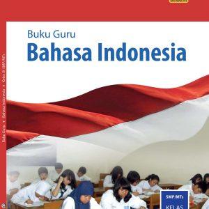 Buku Guru Bahasa Indonesia Kelas 9