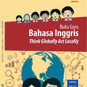 Buku Guru Bahasa Inggris Kelas 9
