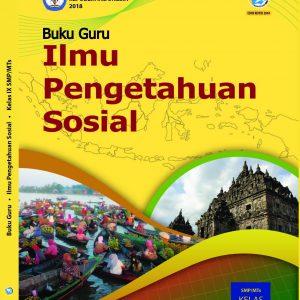 Buku Guru Ilmu Pengetahuan Sosial Kelas 9