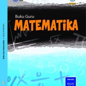 Buku Guru Matematika Kelas 9