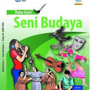 Buku Guru Seni Budaya Kelas 9