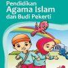 Buku Pendidikan Agama Islam dan Budi Pekerti Kelas 2