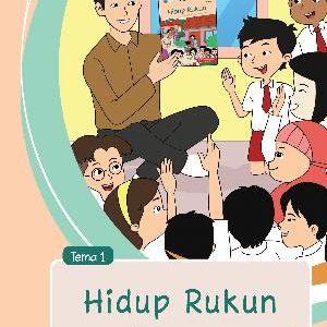 Buku Guru Tema 1 – Hidup Rukun Kelas 2