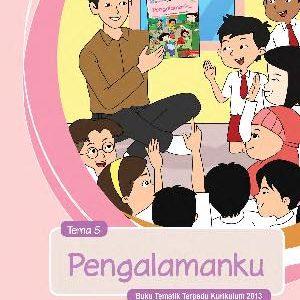Buku Guru Tema 5 – Pengalamanku Kelas 2