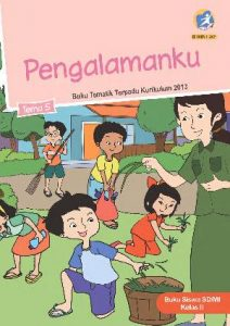 Buku Tema 5 – Pengalamanku Kelas 2