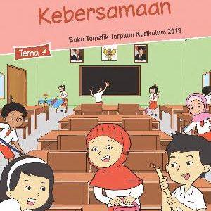 Buku Tema 7 – Kebersamaan Kelas 2