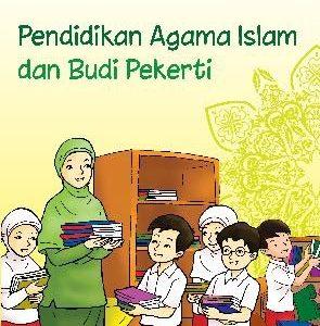 Buku Pendidikan Agama Islam dan Budi Pekerti Kelas 3
