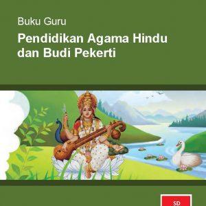 Buku Guru Pendidikan Agama Hindu dan Budi Pekerti Kelas 5