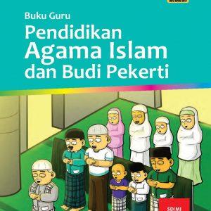 Buku Guru Pendidikan Agama Islam dan Budi Pekerti Kelas 5