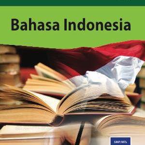 Buku Bahasa Indonesia Kelas 8 SMP