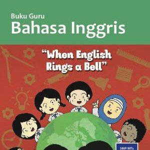 Buku Guru Bahasa Inggris Kelas 8