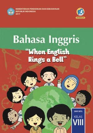 Buku Bahasa Inggris Kelas 8 SMP