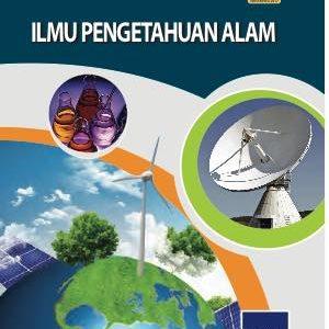 Buku Ilmu Pengetahuan Alam Kelas 8 SMP (semester 2)