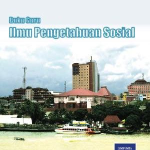 Buku Guru Ilmu Pengetahuan Sosial Kelas 8