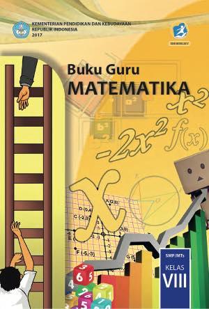 Buku Guru Matematika Kelas 8
