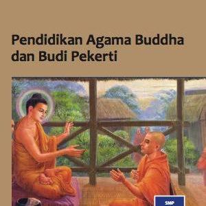 Buku Pendidikan Agama Buddha dan Budi Pekerti Kelas 8 SMP